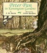 Peter Pan in Kensington Gardens