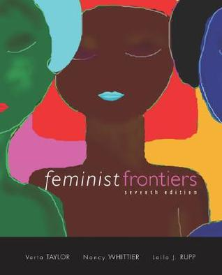 Feminist Frontiers by Verta Taylor
