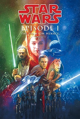 Star Wars Episode I by Henry Gilroy