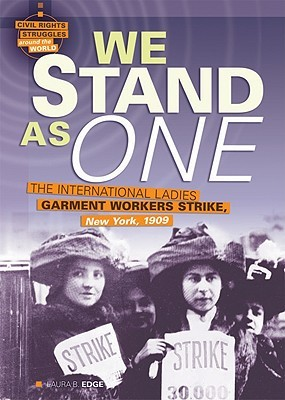 We Stand as One by Laura B. Edge