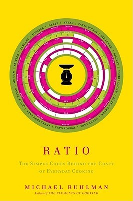 Ratio by Michael Ruhlman