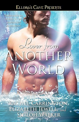 Lover from Another World (Fated Trilogy #1 (Voyeur))