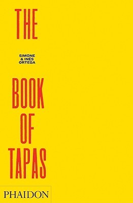 The Book of Tapas by Simone Ortega
