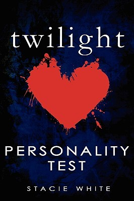 Twilight Personality Test