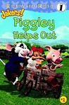 Piggley Helps Out (Ready-to-Read. Level 1)