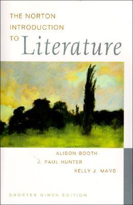The Norton Introduction to Literature by Alison Booth