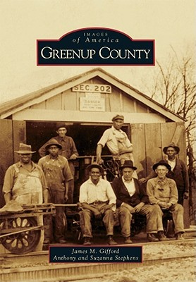 Greenup County by James M. Gifford