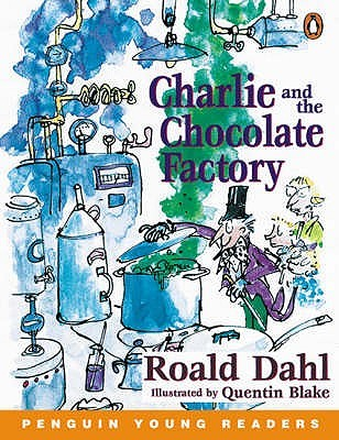 Charlie And The Chocolate Factory by Caroline Laidlaw