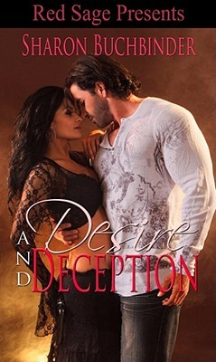 Desire and Deception by Sharon Buchbinder