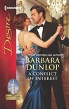 A Conflict of Interest (Daughters of Power: The Capital #1)