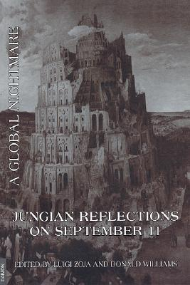 Jungian Reflections on September 11 by Donald Williams