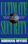 Ultimate Security: The Environmental Basis of Political Stability