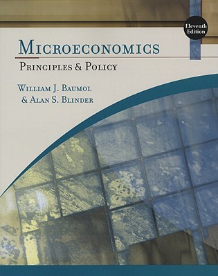Microeconomics: Principles And Policy - Isbn:9780324586220 - image 3