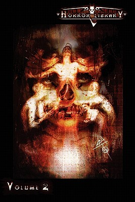 Horror Library, Volume 2 by R.J. Cavender