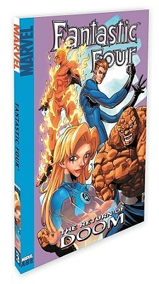 Fantastic Four (Marvel Age), Volume 3: The Return of Doom
