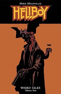 Hellboy by Scott Allie