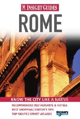 Insight Guides Rome (Insight Guides. Rome)