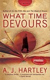 What Time Devours (Thomas Knight, #2)