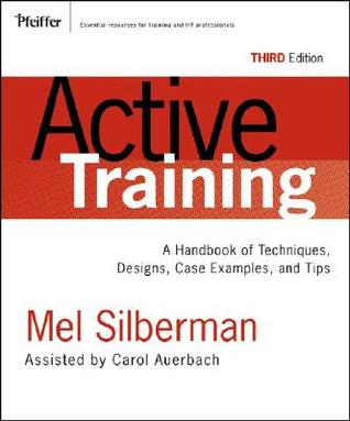 Active Training by Melvin L. Silberman