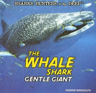 The Whale Shark: Gentle Giant