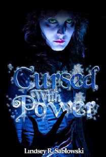 Cursed With Power (The Magicians, #1)