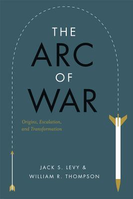 The Arc of War: Origins, Escalation, and Transformation