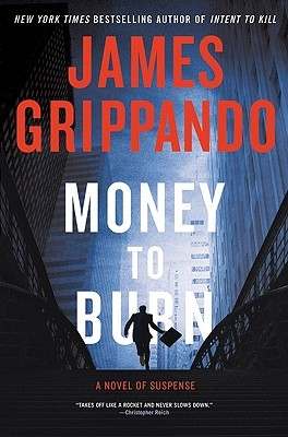 Money To Burn by James Grippando