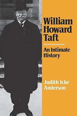 William Howard Taft by Judith Icke Anderson