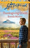 Thanksgiving Groom (Alaskan Bride Rush #5)