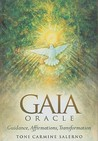 Gaia Oracle: Guidance, Affirmations, Transformation [With Guide Book]