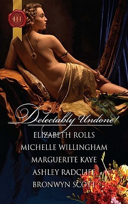 Delectably Undone! (MacEgan Brothers #6.5)