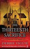 The Thirteenth Sacrifice (Witch Hunt, #1)