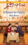 A Season for Family (The Stone Family #3)