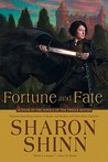 Fortune and Fate (Twelve Houses, #5)