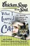 Chicken Soup for the Soul: What I Learned from the Cat: 101 Stories about Life, Love, and Lessons