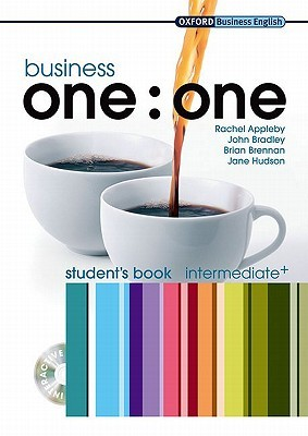Business One:One Intermediate Student's Book