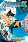 Eyeshield 21, Vol. 10: Is There a Loser in the House?