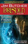 The Dresden Files:  Storm Front, Volume 1-  The Gathering Storm