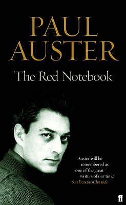 The Red Notebook by Paul Auster