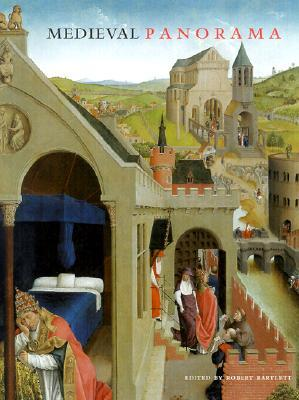 Medieval Panorama by Robert Bartlett