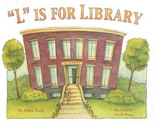 """""""L"""" is for Library"""