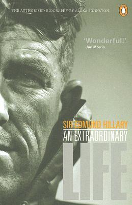 Sir Edmund Hillary by Alexa Johnston