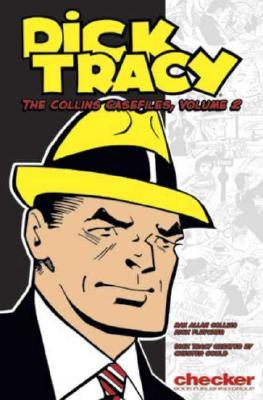 Dick Tracy by Max Allan Collins