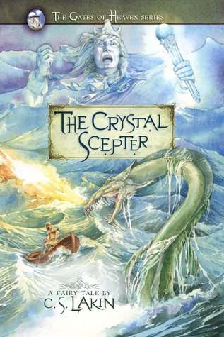 The Crystal Scepter (The Gates of Heaven #5)