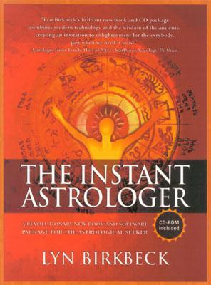The Instant Astrologer (incl. CD-ROM)