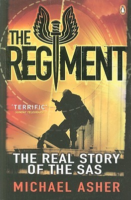 The Regiment by Michael Asher