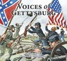 Voices of Gettysburg (Voices of History)