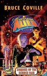 Zombies of the Science Fair (Sixth Grade Alien, #5)