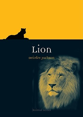 Lion (Reaktion Animal Series)