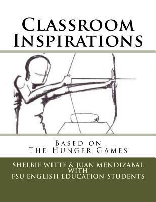 Classroom Inspirations: The Hunger Games
